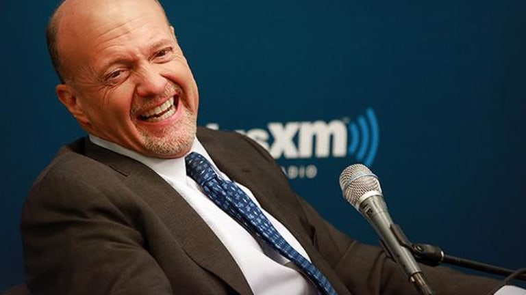 Jim Cramer: Latest, Weak Earnings Is No Reason to Abandon General Mills