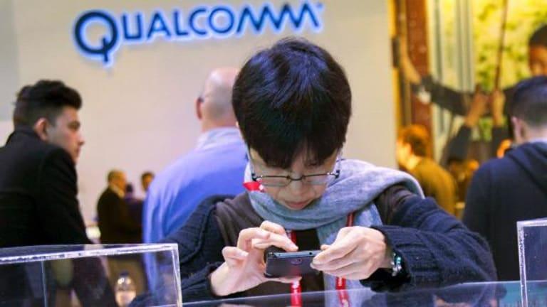 Qualcomm, MediaTek, Spreadtrum Are the Top Handset IC Suppliers So Far in 2017