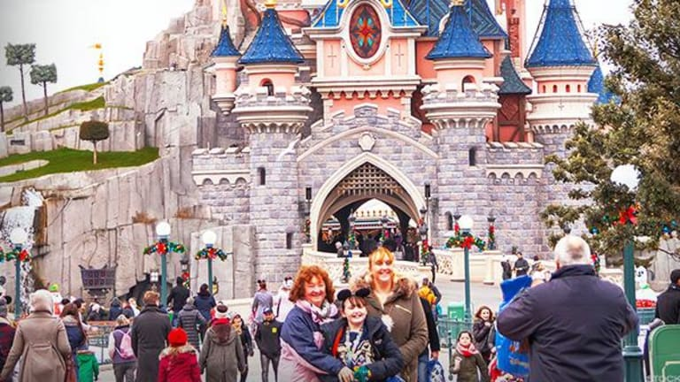 3 ETFs to Consider if You Like Disney's First-Quarter Earnings