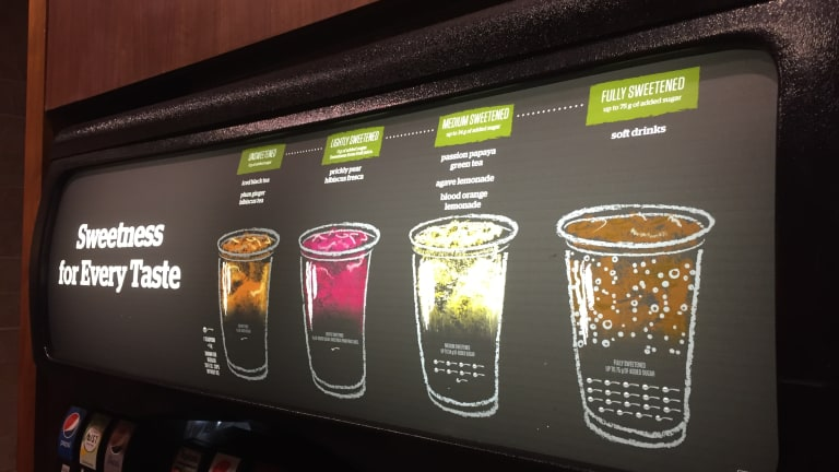 Panera Bread Just Sent a Huge Message to All Soda Drinkers