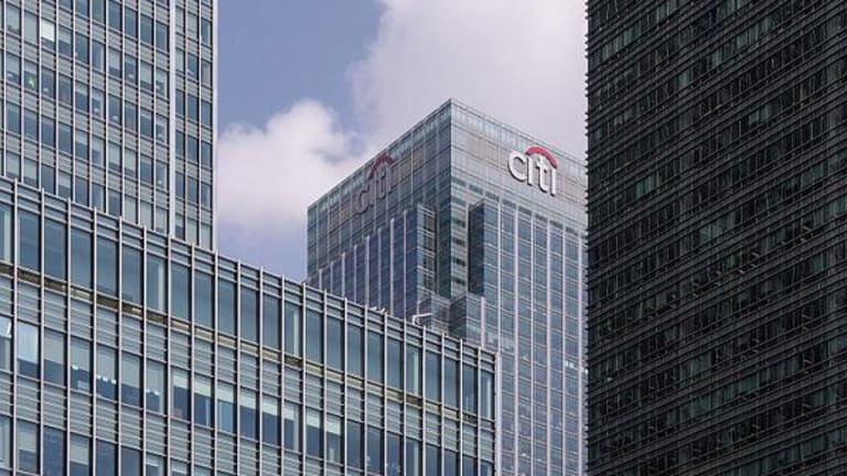 Citigroup's New Stock Buyback Plan Is Massive