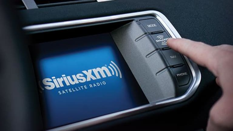 Sirius XM Earnings Loom After Stock Rallies - Here's How to Trade It