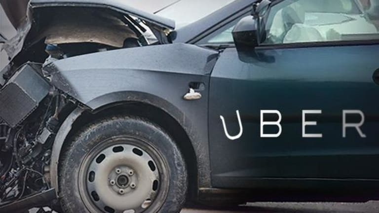 Mutual Funds Slash Uber Investments by as Much as 15%