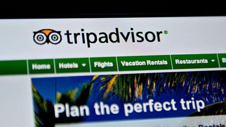 TripAdvisor Shares Slip on Analyst Rating Cut as Coronavirus Ravages Travel