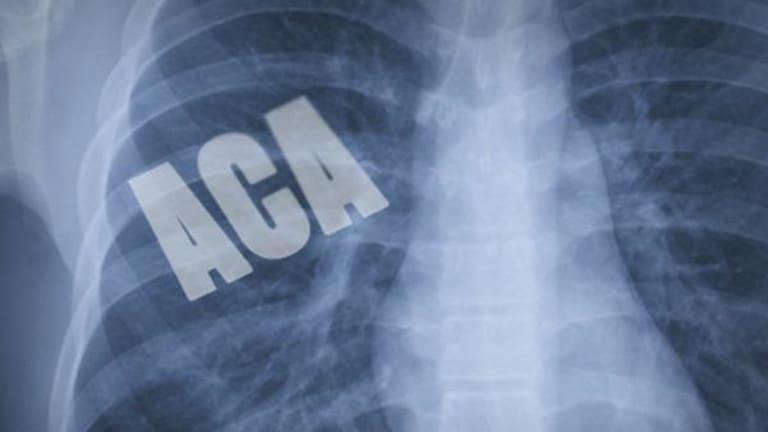 Senate's Delay in Medicaid Pullback Boosts Hospitals