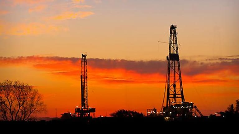 Here Is Where the Natural Gas Market Could Head Going Into Year End