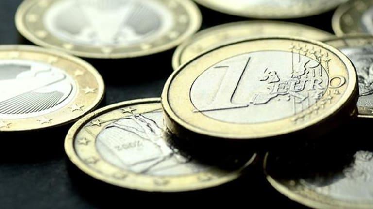 The Euro Just Had Its Worst Slump of 2017