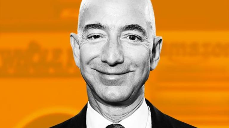 Here Are Some Retailers Amazon Might Buy After Digesting Whole Foods
