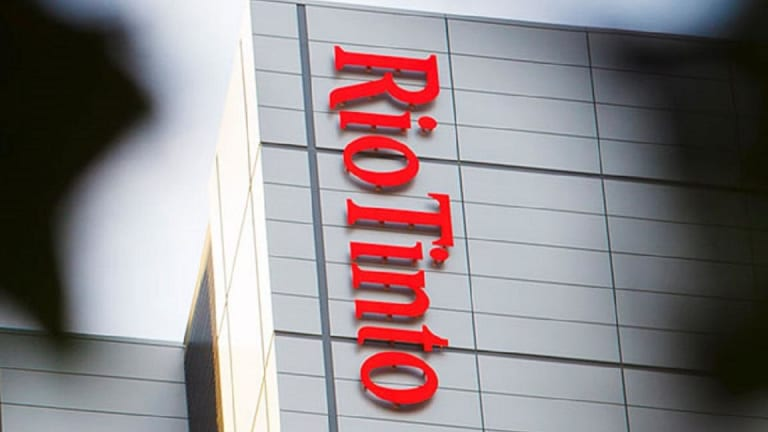 SEC Hits Rio Tinto and Former Top Execs With Fraud Charges