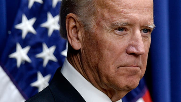 Obama Administration VP Biden Says He Could Run for President but 'Probably' Won't
