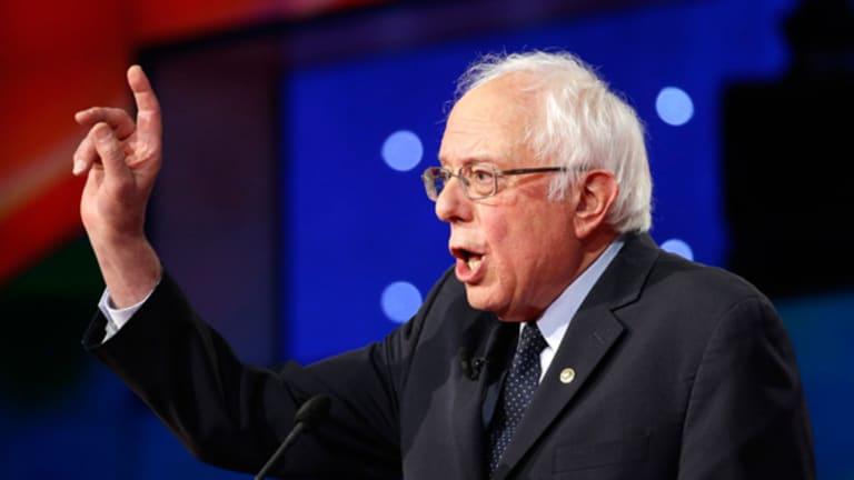 Bernie Sanders Unveils Healthcare Plan; Plank Outlines Baltimore Revamp - ICYMI