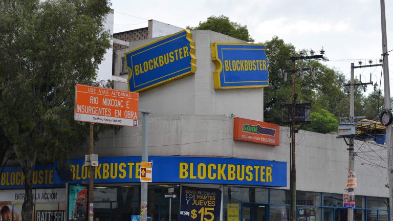Netflix Actually Didn't Kill Blockbuster - Look There Are Stores Open Now in Alaska Renting DVDs