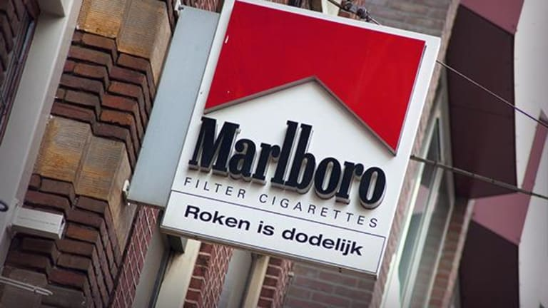 European Tobacco Shares Extend Losses After FDA Move to Lower Nicotine Levels