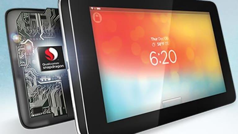 Qualcomm Unveils Advanced Fingerprint Sensors in Vivo Phone