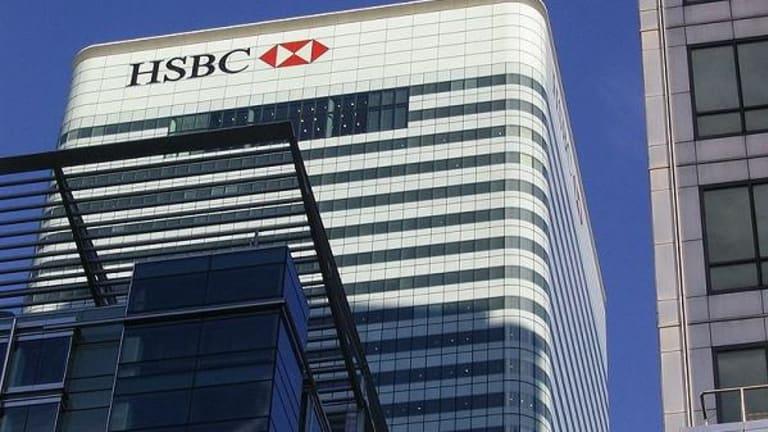 HSBC U.S. Unit Produces First Dividend Since 2006