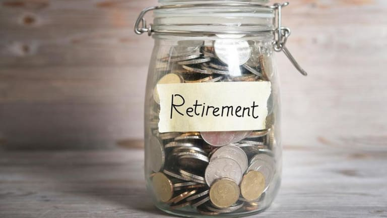 Boost Your Retirement Savings