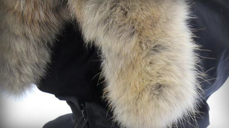 Upzip and Donate Your Fur Trim for a Good Cause, Says PETA