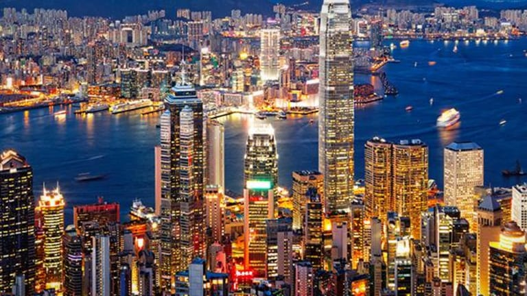 Moody's Downgrades Hong Kong's Rating to Aa2 from Aa1, Changes Outlook to Stable