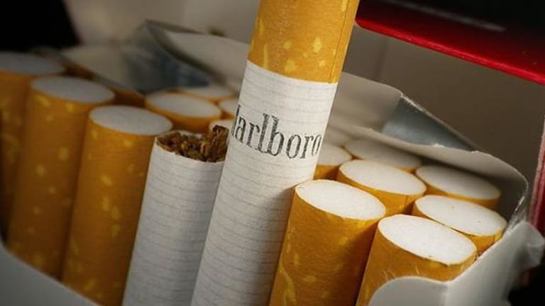 Tobacco Stocks Go Up in Smoke After FDA Issues Plan to Curb Tobacco-Related Deaths