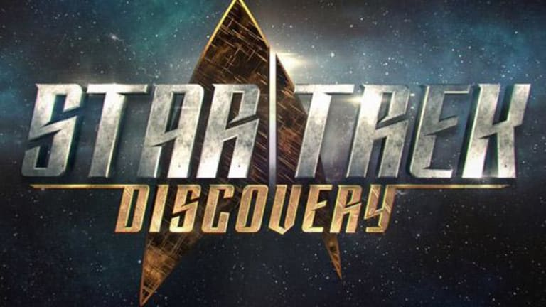 'Star Trek: Discovery' Spurs Record Number of Single-Day Sign-Ups for CBS