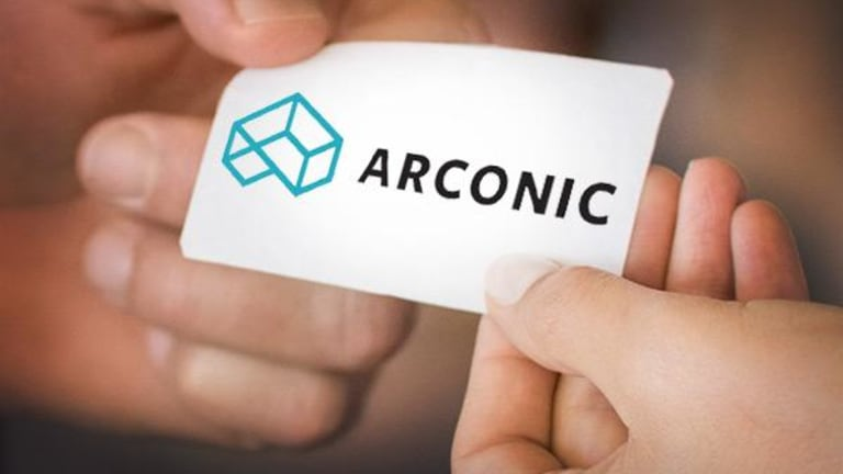 Cramer: How to Play Arconic and NXP Semi