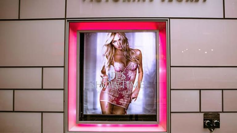 L Brands Reports Fourth Quarter Results