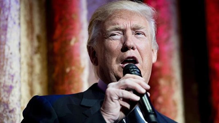Market Recon: What to Expect From the Inauguration Speech