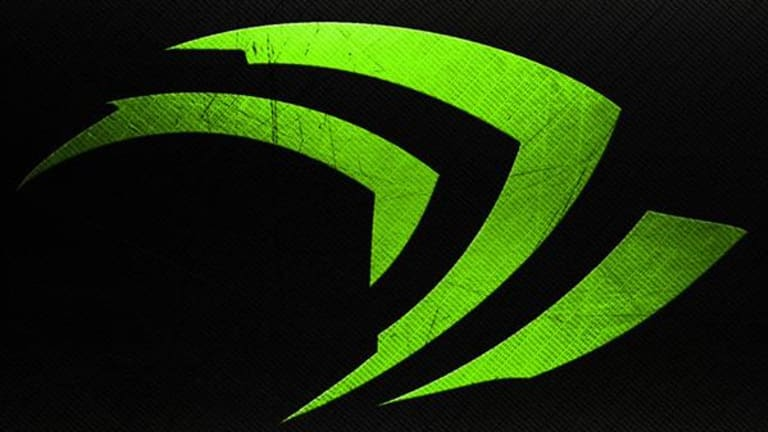 Nvidia Is Going Higher Thanks to Cryptocurrencies