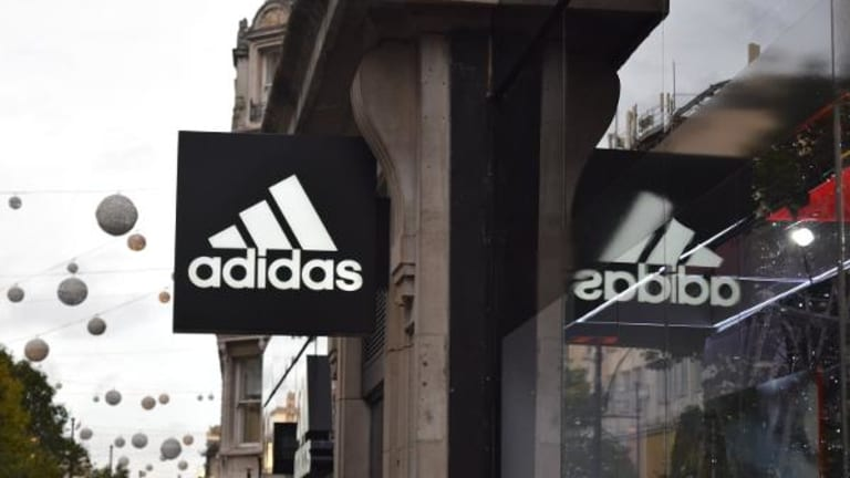 Adidas Has Pulled Out All the Stops and Is Gaining Ground on Nike in China