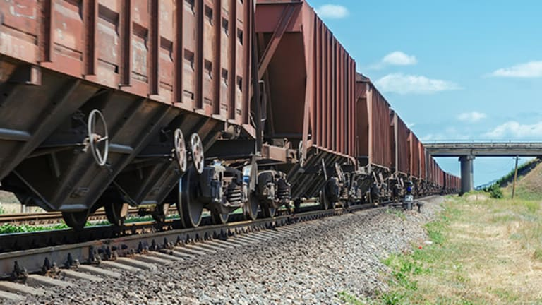 Grupo Mexico Stock Drops After Purchasing Florida East Coast Railway