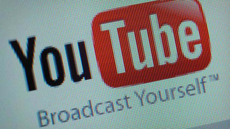 YouTube Leaps to Top Spot in App Store -- Tech Roundup