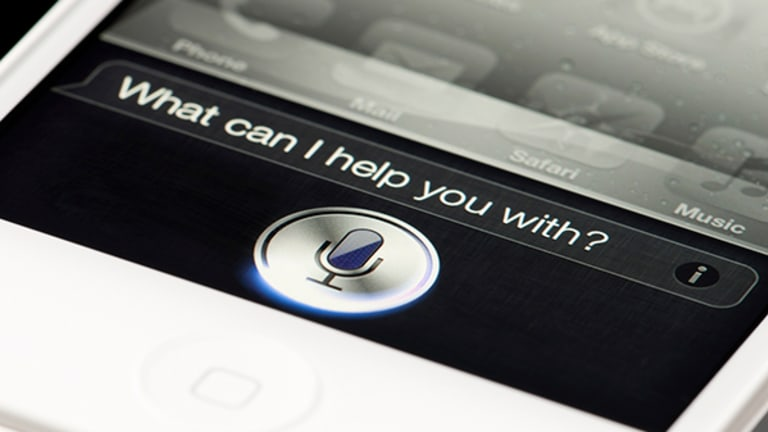Apple Ditches Bing for Google on Siri Search, But Don't Worry About Microsoft