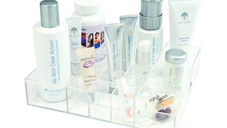 Take a Fresh Look at Nu Skin Enterprises