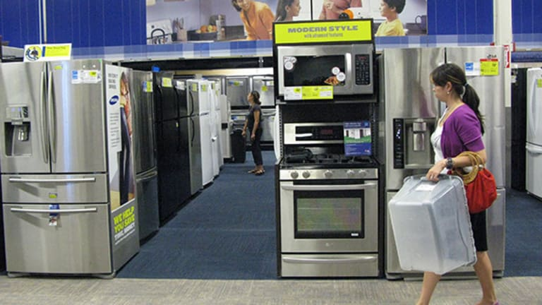 Why There Are Better Buys Than Best Buy Right Now