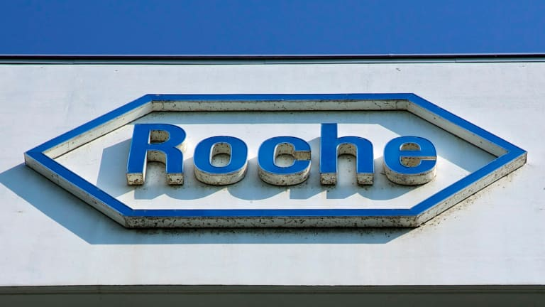 Roche Shares Soar, Puma Bio Sinks on Perjeta Breast Cancer Study Win
