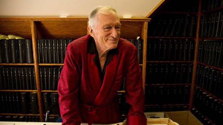 Hugh Hefner, Playboy Founder, Dies at 91