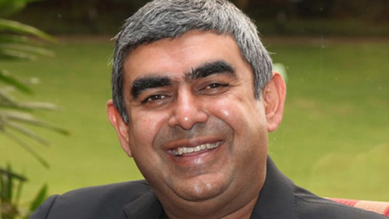 Infosys Whistleblower Investigation Concludes No Company Wrongdoing