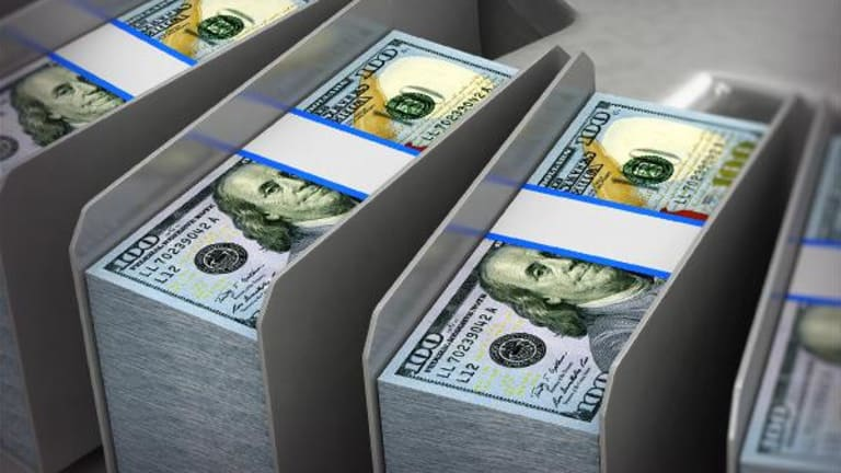 Rate Hikes Boost Bank Deposits