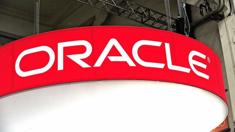 Oracle Appears Ready to Rip Higher Ahead of Earnings; Here's How to Trade It
