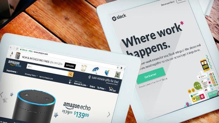 Amazon Joins Facebook, Google and Microsoft in Tech's Elite Shopping Club With Whole Foods Buy
