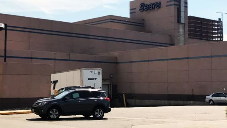 Dying Sears Is About to Reward Long-Suffering Shareholders With This Major Surprise
