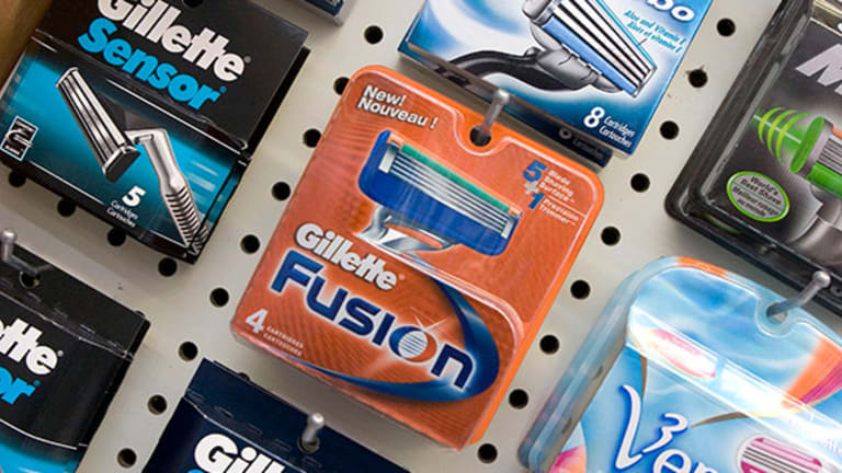 Gillette Rival Schick to Launch Online Shave Club