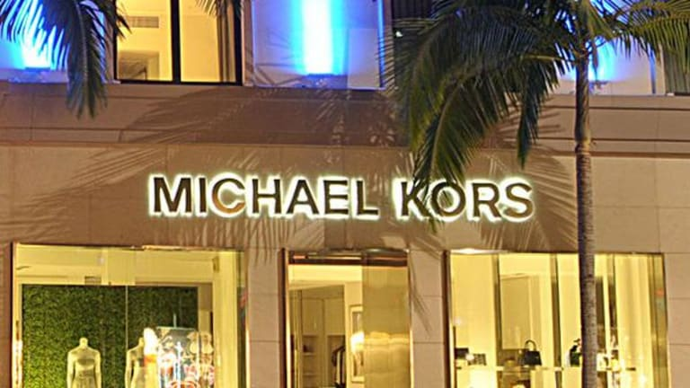 Michael Kors: Don't Catch This Fashion Bug