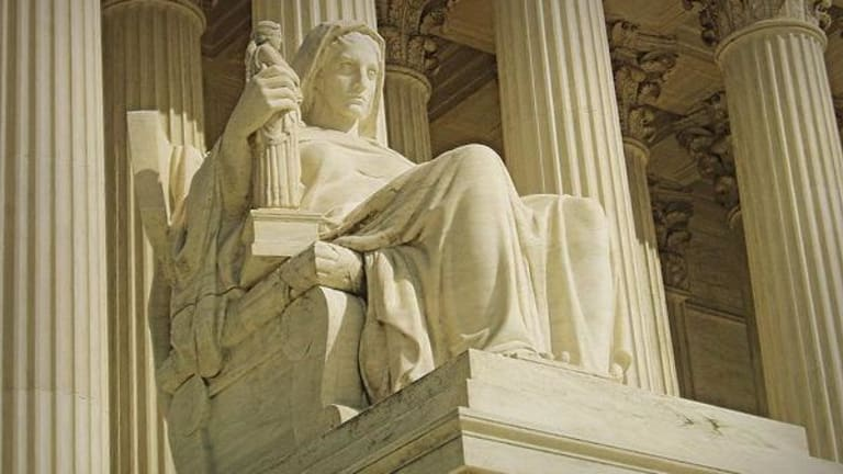 Supreme Court Applies Statute of Limitations to SEC Efforts to Grab Ill-gotten Gains