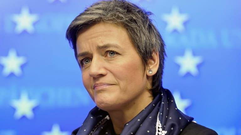 GE, Canon, Merck Face EU Antitrust Investigation in Previously Cleared Deals