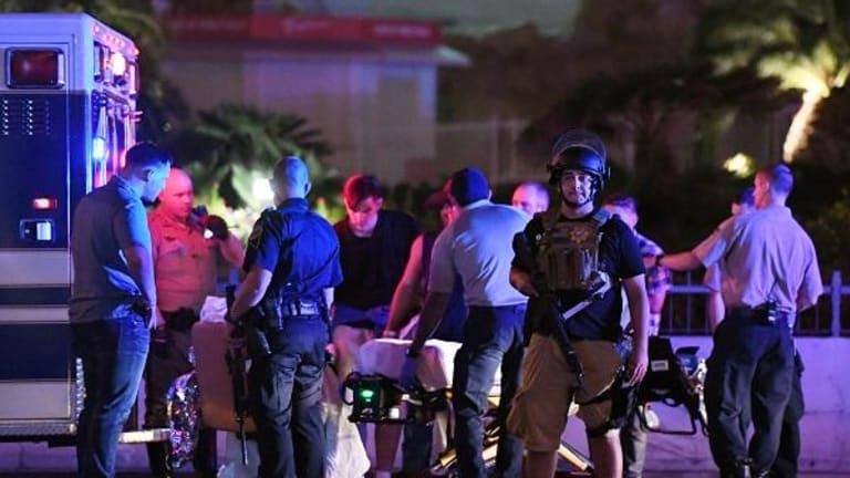 Casino Stocks Move Lower After Las Vegas Massacre Rattles the Strip