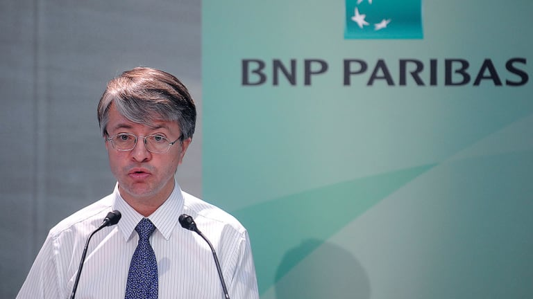 BNP Paribas (Sort Of) Pulls Financing for Shale, Tar Sands and Arctic Drilling
