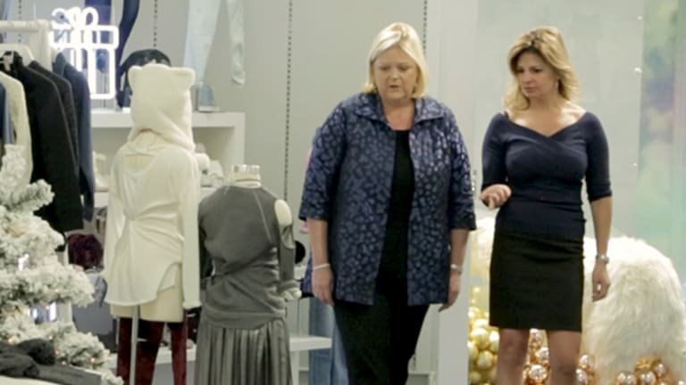 Here's Why Children's Place Stock Has Quadrupled: CEO Jane Elfers Reveals on 'Alpha Rising'