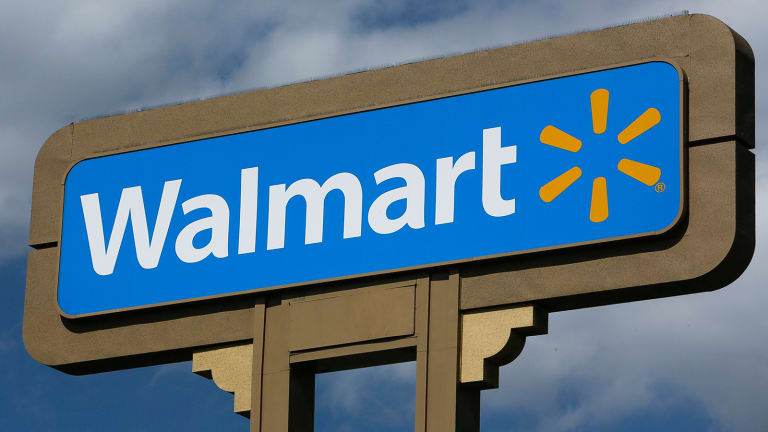 Walmart Is Blowing Minds on Wall Street While Best Buy Gets Blown to Pieces