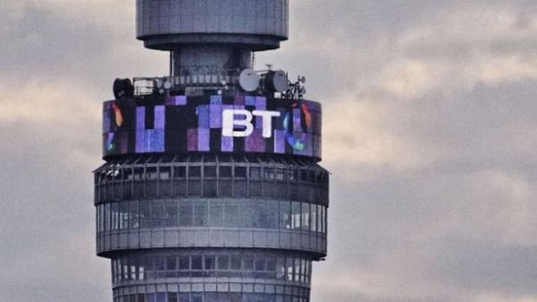 BT Stock Falls After U.K. Regulatory Hand Strikes Again